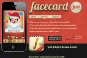 Facecard Christmas Edition
