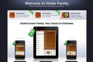 GlobeConvert