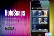 HoloSnaps