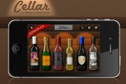 Cellar – manage your wine collection in style