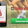Run Rewards App