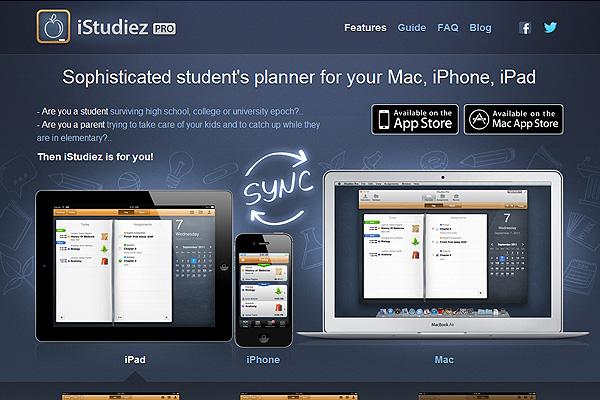 应用软件网页设计