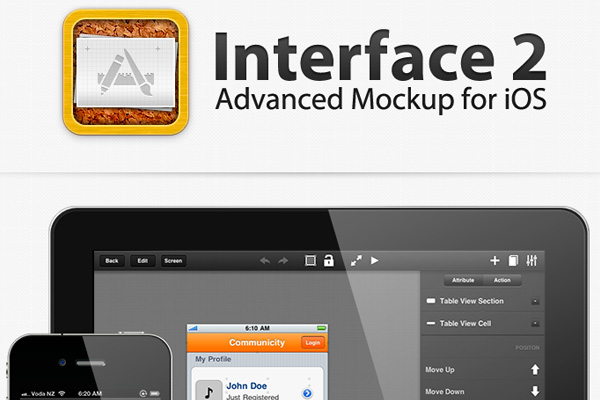 App网站,APP网页设计